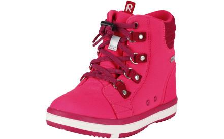 d9d064803dc Dětské membránové boty Reima Wetter Wash - candy pink