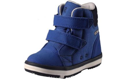 8dc0ec28129 Dětské membránové boty Reima Patter - Blue