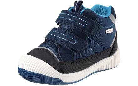 Dětské membránové boty Reima Passo - navy bcf2bf6666