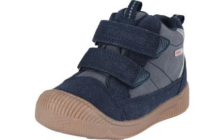 de054e25143 Dětské membránové boty Reima Passo Spring - navy