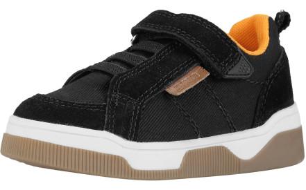 4abdb8baf43 Dětské boty Reima Trappi - black