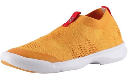 Dětské boty Reima Fresh Breeze - mango 21a7bcaf3d