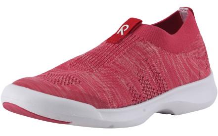 Dětské boty Reima Fresh Breeze - coral red ca0b506610