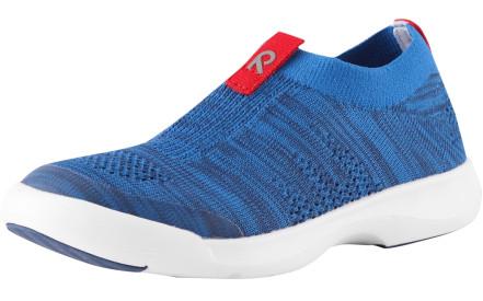 Dětské boty Reima Fresh Breeze - brave blue f2678bed87