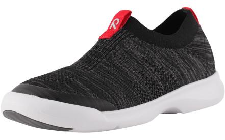 Dětské boty Reima Fresh Breeze - soft black 34373a50cc