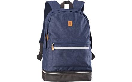 77c21818a33 Dětský batoh Reima Limitys - denim blue