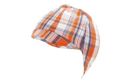 Dětská čepička Maximo - orange 7fe0407232