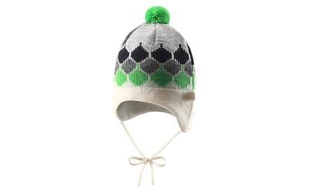 Dětská zimní čepice Reima Unge - leaf green 845508a5c3