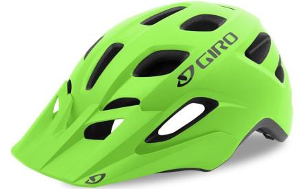 Dětská cyklistická přilba Giro Tremor Bright Green 9b3b8fca486
