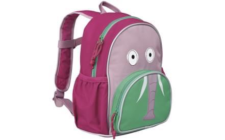 a201a08db76 Dětský batoh Lässig Wildlife Mini Backpack Update - elephant