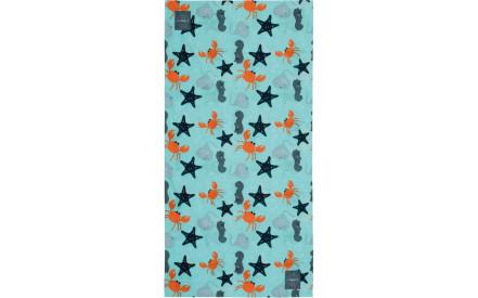 f530d954518 Dětský letní šátek Lassig Twister Splash   Fun - star fish