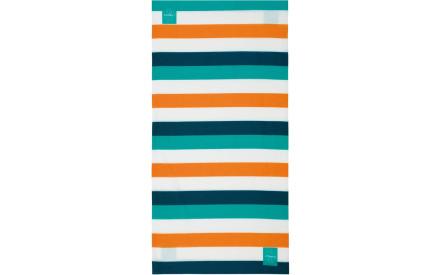 06f7318daa2 Dětský letní šátek Lassig Twister Splash   Fun - multistripe