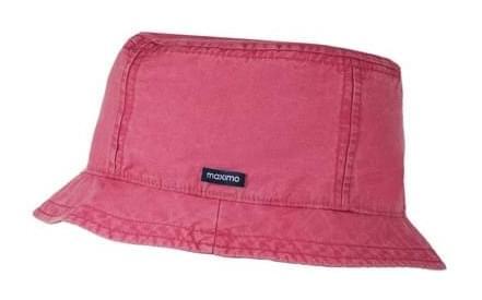 Dětský letní klobouček Maximo KIDS - denim rosa 9c85e67bef