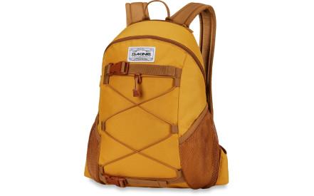 b2b9ded0ca9 Batoh Dakine Wonder 15L - mineral yellow