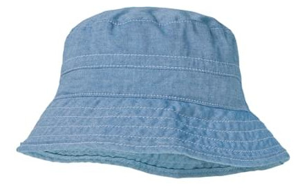 Dětský klobouk Maximo Kids Boy - light blue 395a209292