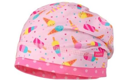 Dětská čepice Maximo Mini - icecream 1f3dd9f160