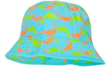 Dětský klobouk Maximo Mini Girl - blue tint b9b76d34ab