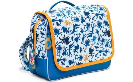 Malá předškolní taška Lilliputiens - Marius ae9be7a123