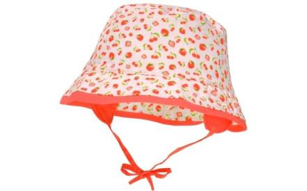 Dětský klobouk Maximo Mini Girl - floral 6ee04ef3ef