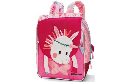 8ab0750695f Dětský batoh do školky Lilliputiens A5 - Louise