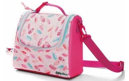 6cc8c5849c0 Dětská chladící taška na svačinu Lilliputiens - Louise