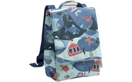 a43ae5bab13 Dětský batoh Esboo Backpack Ocean