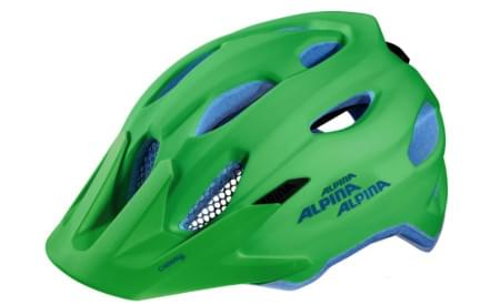 Chlapecké dětské helmy na kolo Alpina Sports - Skibi Kids de74a886069
