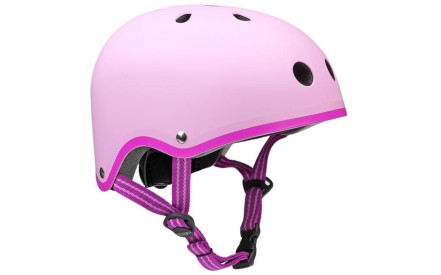 Dětská cyklistická přilba Micro - candy pink 797526b7e35
