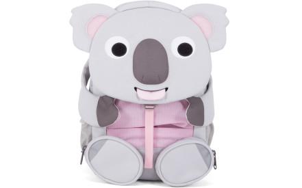 a9391672dd Dětský batoh do školky Affenzahn Kimi Koala large - grey