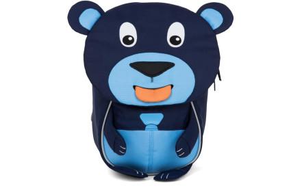 5735943e31 Batůžek pro nejmenší Affenzahn Bobo Bear small - Blue