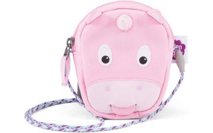 Dětská kabelka Affenzahn Purse Ulla Unicorn - pink bf86880e9a