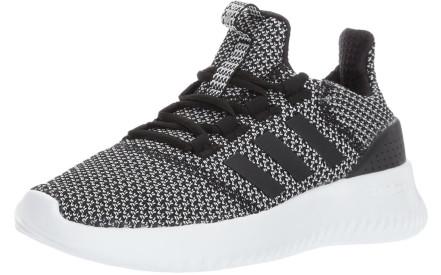 5875c45c740 Dětské boty Adidas CloudFoam Ultimate - core black