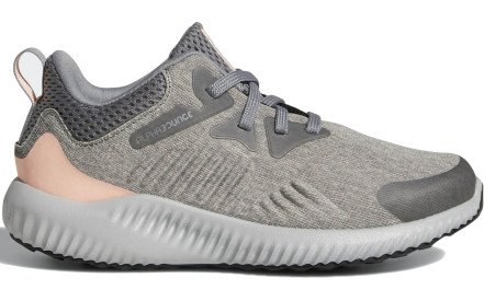 84b4776629d Dětské boty Adidas Alphabounce Beyond - grey three grey two real magenta
