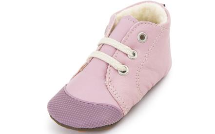 Dětské barefoot první botičky Dulis Baby - Doll 18d0a5d5de