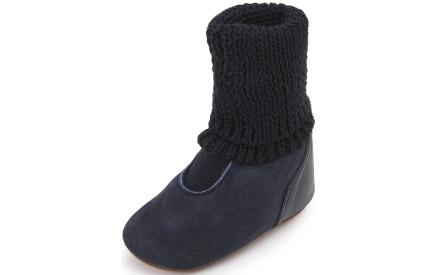 Dětské barefoot první botičky Dulis Baby W - Marino 2ad79046f0