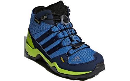 Dětské boty Adidas Terrex Mid GTX K - traroy conavy sslime 9b3ffb2cd0e