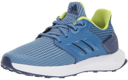9aa5e63c26c Dětské boty Adidas RapidaRun K - ash blue
