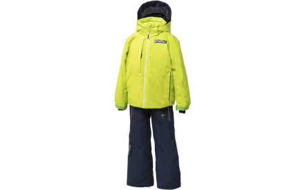 Dětská lyžařská souprava Phenix Norway Alpine Ski Team Replica Kids  Two-piece Suit - LIM b0d5fe46de