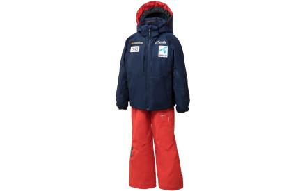 Dětská lyžařská souprava Phenix Norway Alpine Ski Team Replica Kids  Two-piece Suit - NV1 72e6aa9a23