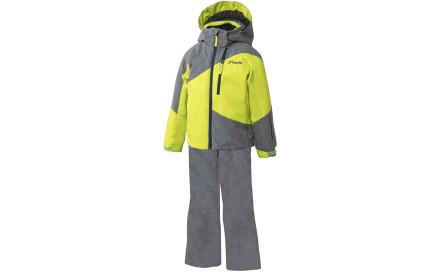 Dětská lyžařská souprava Phenix Mush III Two-piece Suit - LIMGR(NV) Dětská  lyžařská souprava Phenix Mush III Two-piece Suit. 5e2d3fe38f