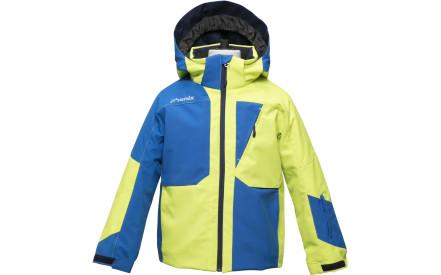 Dětská zimní bunda Phenix Mush   Kids Jacket - YG a77ecc7272