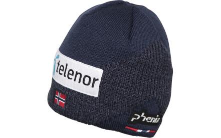 4081b235023 Dětská zimní čepice Phenix Norway Alpine Team Jr. Watch Cap - DN1