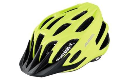 Dětská cyklistická helma Alpina FB Jr. 2.0 Flash - be visible reflective d8a9bed6c09