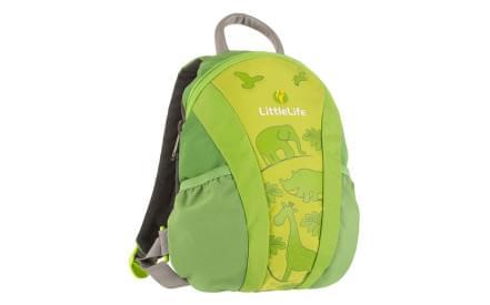 87b7324a50d Dětský batoh Littlelife Runabout - green
