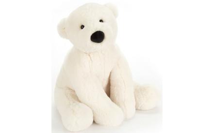 27423eefd21 Dětská plyšová hračka Jellycat - polární medvěd