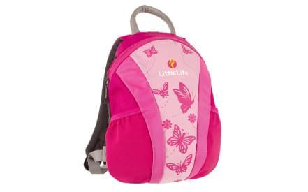 a1bf3d883e4 Dětský batoh Littlelife Runabout - pink