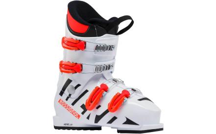 Dětské sjezdové boty Rossignol Hero J4 white 7b1fa2f5a2