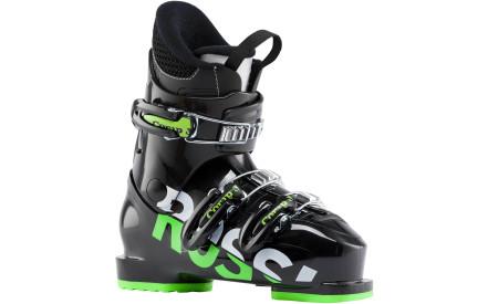 Dětské sjezdové boty Rossignol Comp J3 black 5eec76991c
