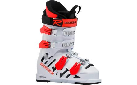 Dětské sjezdové boty Rossignol Hero JR 65 white aa5822b4f3