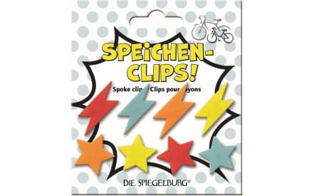 54ce7816580 Dětské ozdoby do výpletu kola Spiegelburg